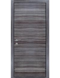 Эконом двери модель Офис  6 (муссон)