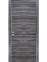 Эконом двери модель Офис  2 (муссон)