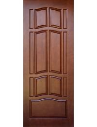 Массив модель Ампир (вишня) ДГ — межкомнатные двери