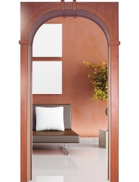 Арка Тип 2 —проемы дверей арки
