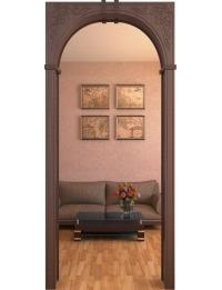 Арка Винтаж — арки для проемов дверей купить