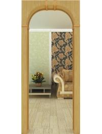 Арка Крипта — двери арки межкомнатные