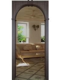 Арка Эллада Тип 2 — арки для дверей
