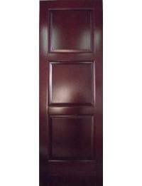 Массив модель Премьера (вишня) пг — межкомнатные двери, цвета вишни