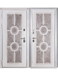 Дверь Входная Версаче