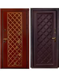 Дверь Входная Град лучшие входные двери