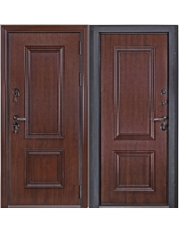 Дверь Входная Толедо 3-D