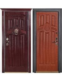 Дверь Входная Тулуза