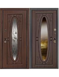 Дверь Входная ФАБЕРЖЕ ПОД ЗАКАЗ