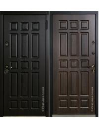 Входная Дверь Базилика