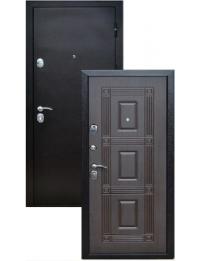 """Дверь Металлическая  """"3х контурная-венге"""" входные двери в дом"""
