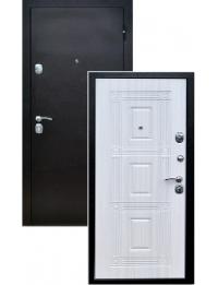 """Дверь Металлическая  """"3х контурная-беленый дуб"""" входные двери цена"""
