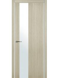 Мегаполис В1 наношпон (грей) — межкомнатные двери от производителя