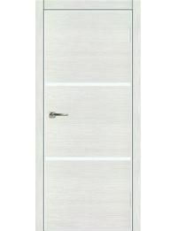 Мегаполис Г2 узкие наношпон (лайт) — межкомнатные двери от производителя