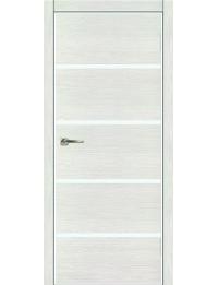 Мегаполис Г4 узкие наношпон (лайт) — межкомнатные двери от производителя