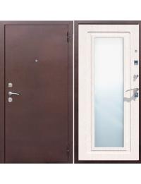 """Дверь Металлическая  """"Зеркало"""" купить входную дверь"""