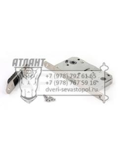 Защёлка врезная Apecs 5300-MC-WC-NIS