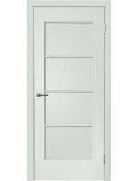 Межкомнатная дверь NEO 196 глухая эмаль белая