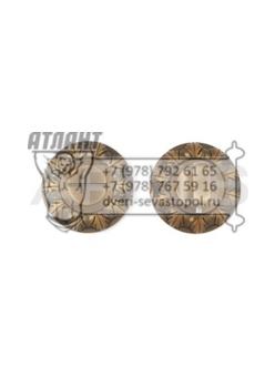Завертка Apecs WC-2412-AN