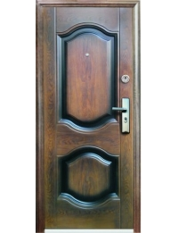 Дверь Входная К-550-2 Китай