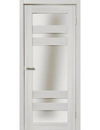Межкомнатная дверь «SWING» 639 сандал белый