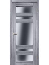 Межкомнатная дверь «SWING» 639 сандал серый