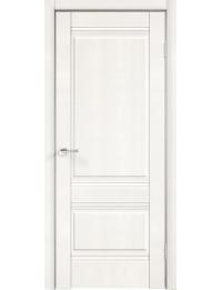 Межкомнатная дверь ALTO 2P ЭКОШПОН ЭМАЛИТ БЕЛЫЙ