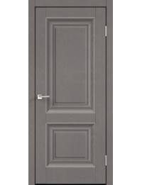 Межкомнатная дверь ALTO 7 ГЛУХОЕ ЭКОШПОН ЯСЕНЬ ГРЕЙ SOFTTOUCH