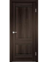Межкомнатная дверь ALTO 2P ЭКОШПОН ОРЕХ КАШТАН