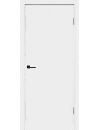 Межкомнатная дверь SCANDI 1 ЭМАЛЬ БЕЛАЯ ГЛУХОЕ