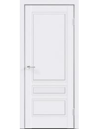 Межкомнатная дверь SCANDI 3P ЭМАЛЬ ГЛУХОЕ