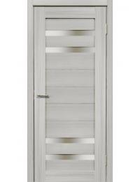 Межкомнатная дверь «SWING» 636 сандал белый
