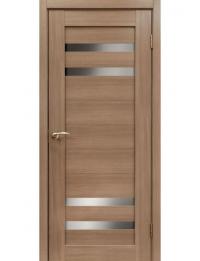 Межкомнатная дверь «SWING» 636 шимо темный