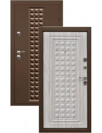 """Входная металлическая дверь """"Контур"""""""